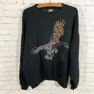 Vintage Ducks Unlimited Sweatshirt